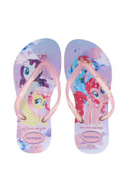 MY LITTLE PONY SLIM FLIP FLOPS 4144514.0994