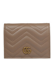 CARD CASE 655 GG MARMONT