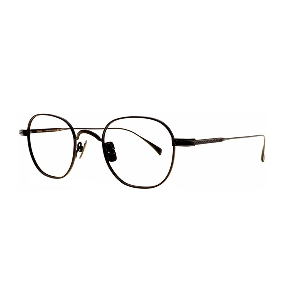 Black glasses Brochant C6 | Paname | Zonnebrillen | Heren accessoires