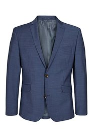Traveller Curly Blazer Modern passform