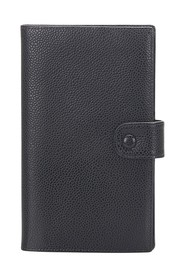 Caviar Leather Wallet