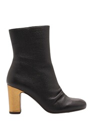 Waura Leather Boots