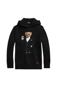 Bluza z kapturem Polo Bear