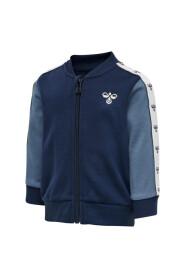 Wulbato Zip Jacket