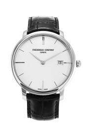 Slimline watch