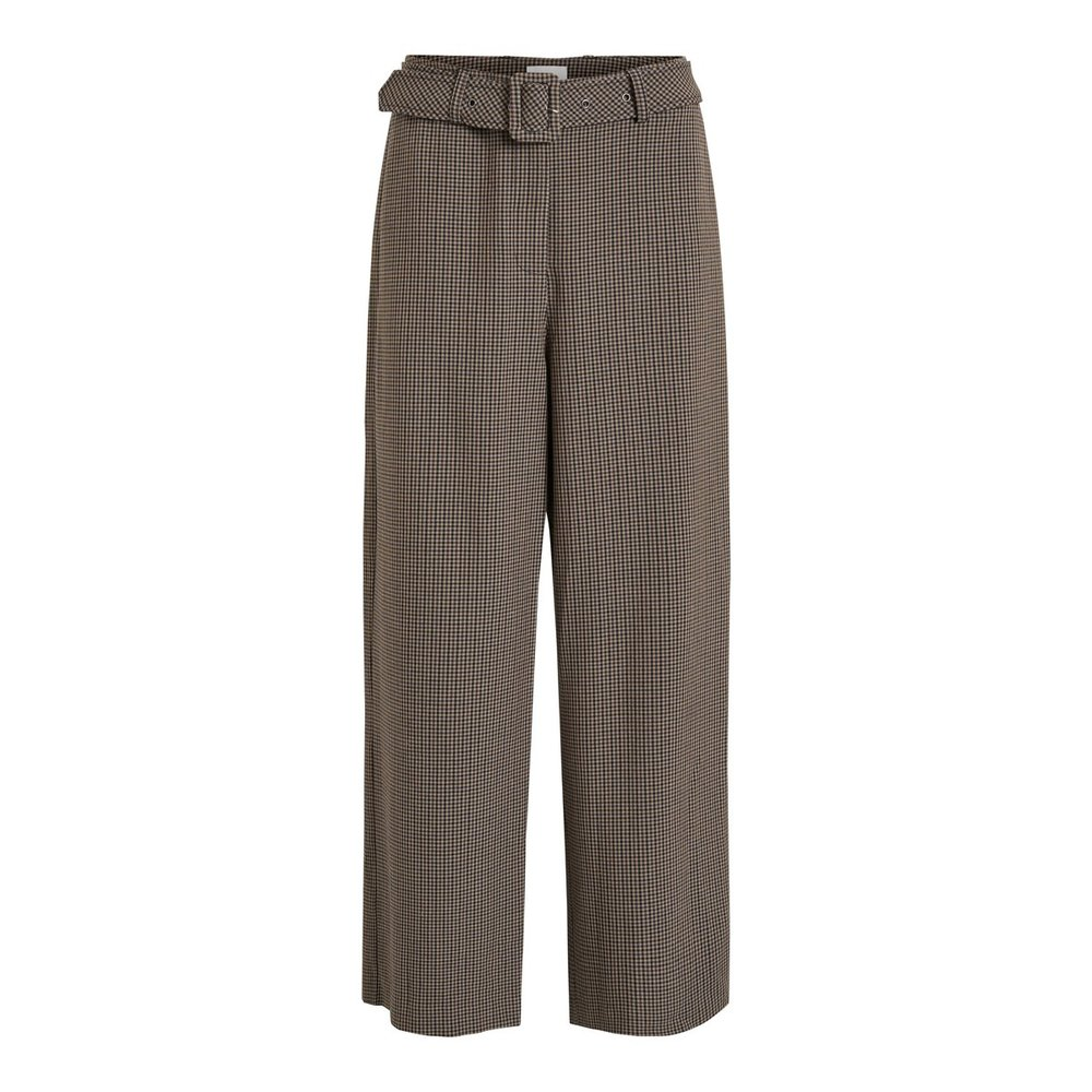 Trousers 7/8, wide