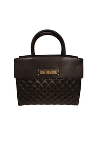 Borsa Quilted Nappa BLACK