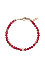 The Capri Collection - Red Jade
