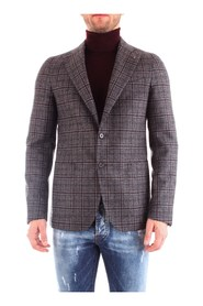 CORNELIANI 84XZ82-9866263 Jacket Men GREY