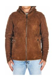 Men's Clothing Jackets & Coats GU21F8045MENB 02