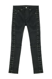 AW19 Skinny Laced Pants