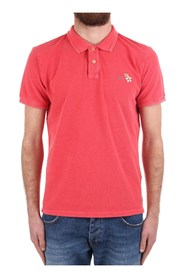 FRONT DS0034 Short sleeve polo