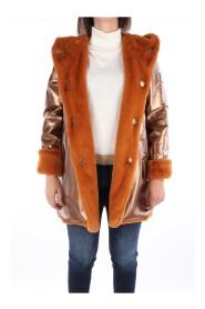 OF-JA9790-OF09 Fur coat