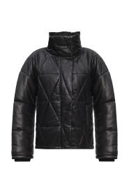 'Bon' leather jacket