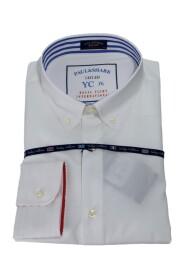 Camicia Shirt Botton Down Slim Fit P16P1308SF Col. 010