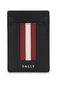 Taedy card holder with logo