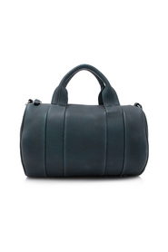 Leather Rocco Handbag