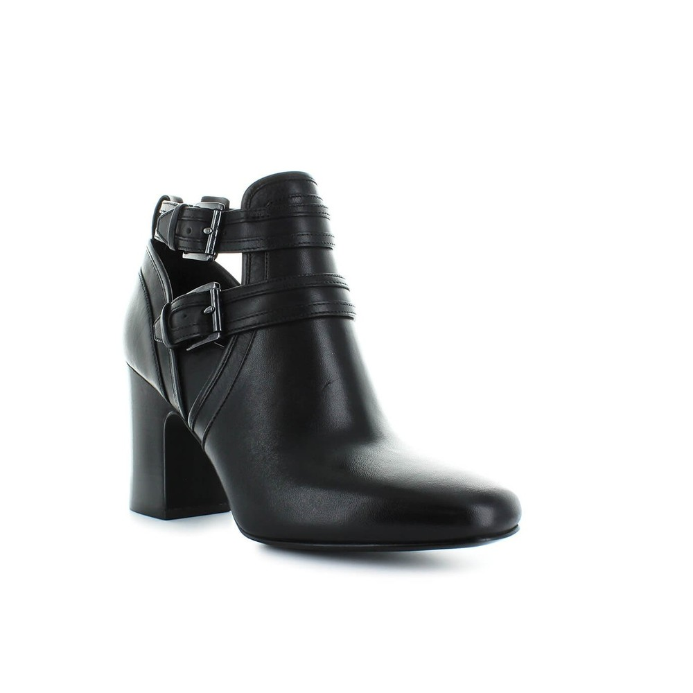Blaze Ankle Boots