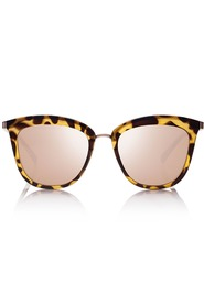 Caliente Syrup Tortoise Copper mirror solbriller
