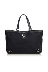 GG Abbey-D Ring Tote Bag