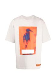 T-Shirt HMAA026F21JER002