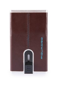 Credit card holder with Sliding System