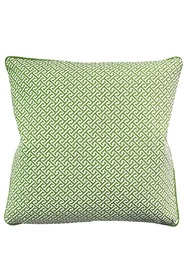 Athens Pea Green Cushion Cover 50x50