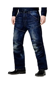 JEANS ELWOOD 5620 3D LOOSE