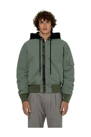 ARROW VINTAGE BOMBER HEDGE