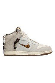 Sneakers Dunk High Bodega Sail Multi (Friends And Family)