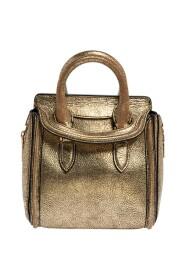 Leather Mini Heroine Bag