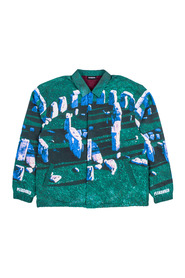 QUESTIONS COACHES JACKET