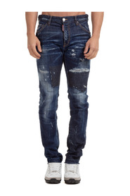 men's jeans Cool guy