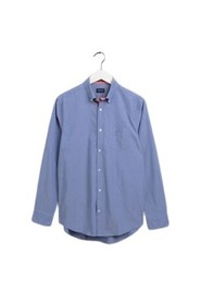 Oxford Stretch skjorte