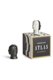 Atlas SP - Interiør