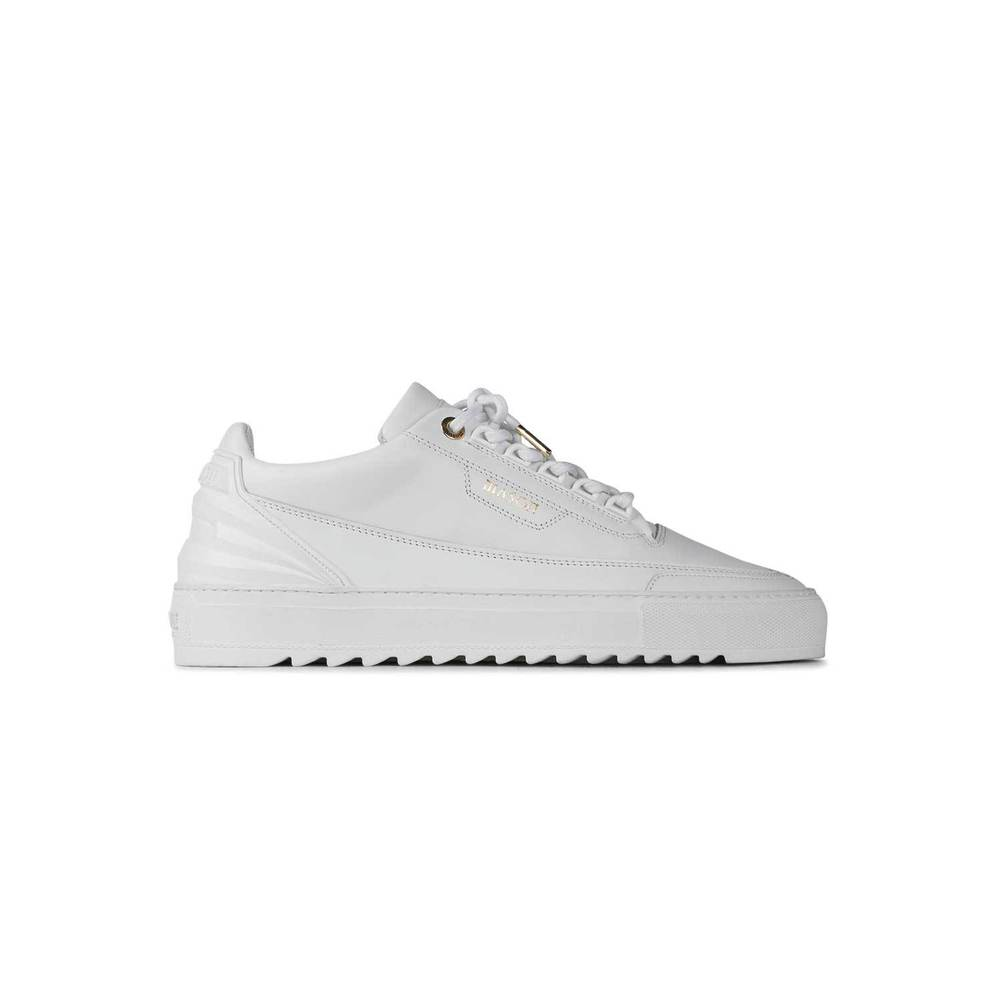 Ausgezeichnet White Shoes Mason Garments Sneakers aqddn