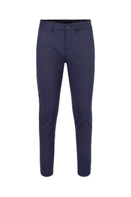 Marineblå Gabba Jones Stretch Chino
