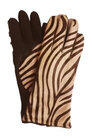 glove zebra