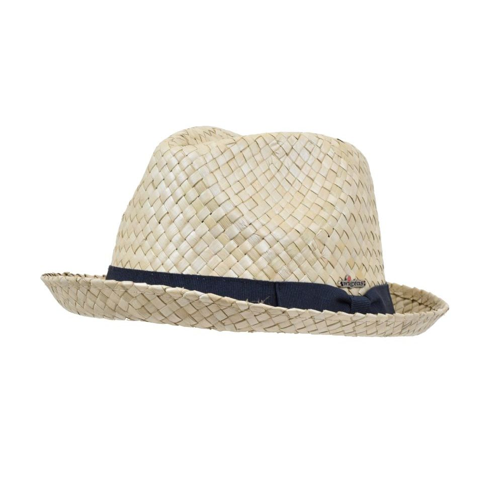 Trilbytraw Hat