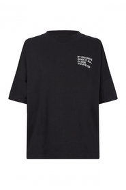 Vintage Fit CLOSE YOUR EYES Tee