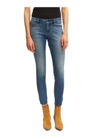 Spray jeans