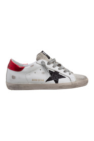 leren sneakers Superstar
