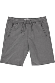 Just Junkies Flex Shorts 2.0 Bis Mid Grey Mell