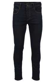 Marineblå Gabba Rey Stretch Jeans