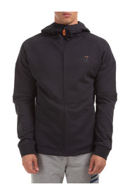 sweatshirt with zip ventus 7