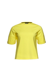 W Race Heavy Tee Light T-Skjorte