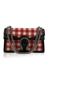 Dionysus Small Tweed Shoulder Bag