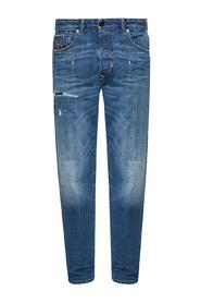 'D-Kodeck' jeans with rips