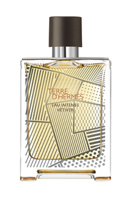 Terre Eau Intense Vetiver 2020 Limited Edition