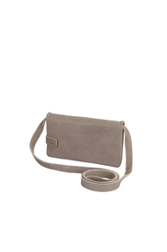 Clutch/pung taupe